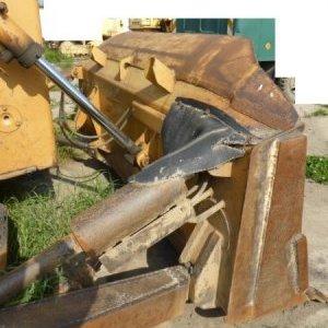 19t dozer Dresser TD15 CZECHMAT CZ